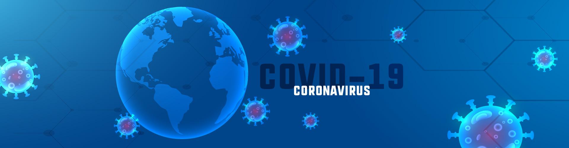 Dépistage du virus covid 19