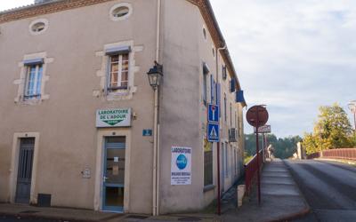 Site Laboratoire Biopole de Grenade sur Adour analyses médicales et biologiques