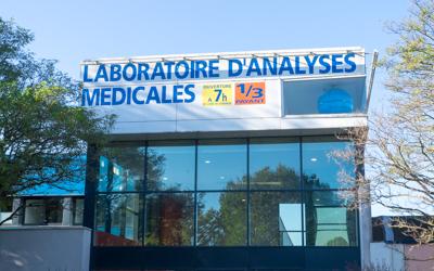 vignette laboratoire Biopole site Oloron Sainte Marie