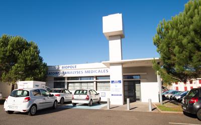 vignette laboratoire Biopole site Orthez