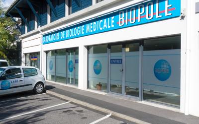 vignette laboratoire Biopole site Saint Pierre d'Irube